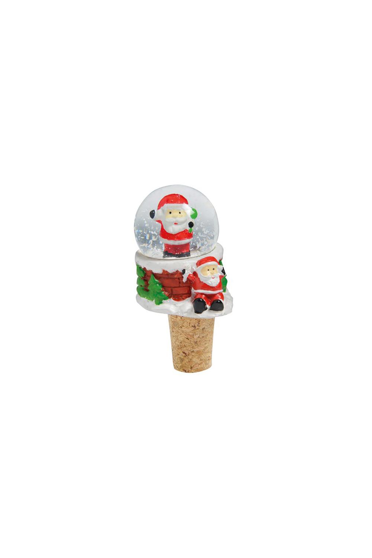 Čep za bocu- božićni